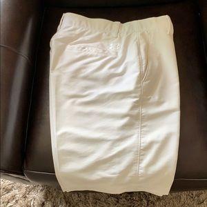 Men's under armor golf performance shorts
